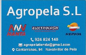 AGROPELA S.L.