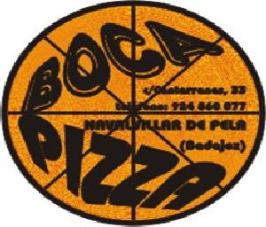 Bocapizza