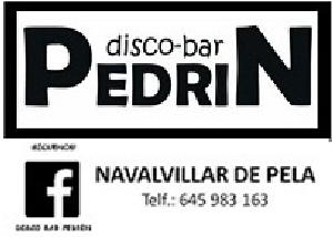 Disco Bar Pedrín